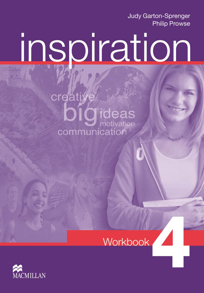 Inspiration 4 Activity Book