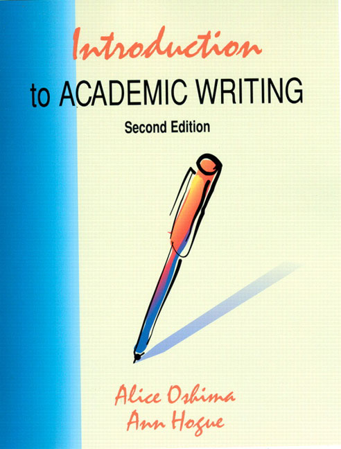 writing an introduction to an academic essay The introduction of the essay the function of the introduction is to serve as a 'map' of the essay, outlining to your reader the main argument and points which you.