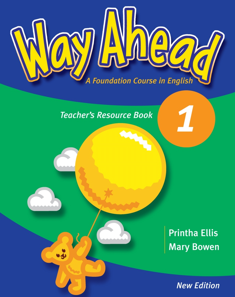 Way Ahead 1 Teacher's Resource Book Revised