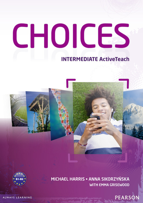 Choices Intermediate Active Teach