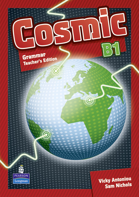 Cosmic B1 Grammar Teachers Guide