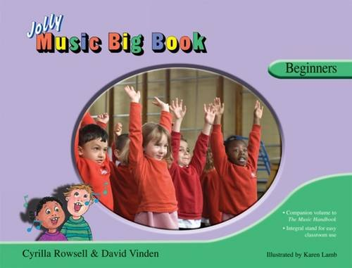 Jolly Music Big Book