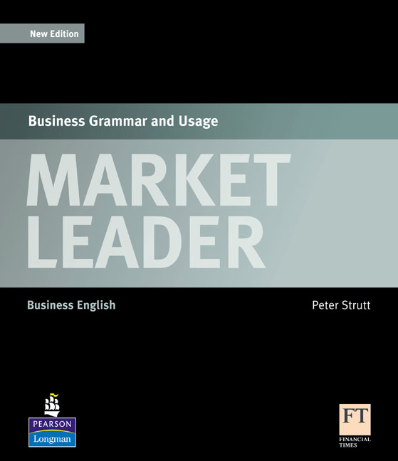 Market Leader - Grammar and Usage