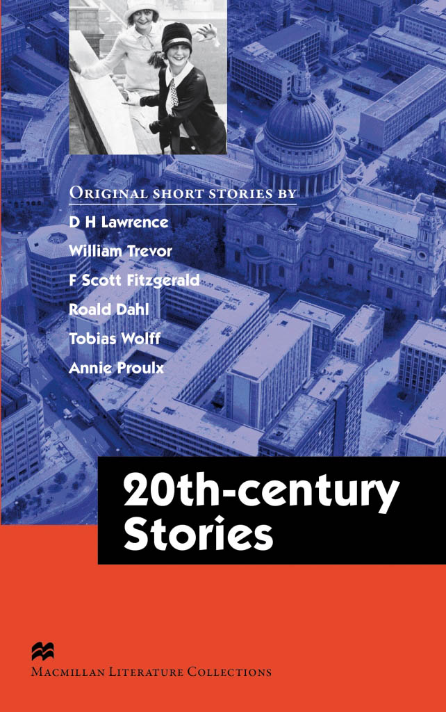 Literature Collections Twentieth Century Stories Advanced level