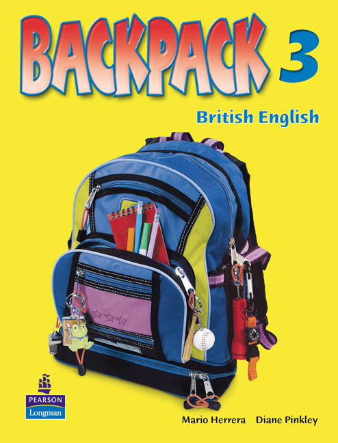 Backpack 3 Student's Book