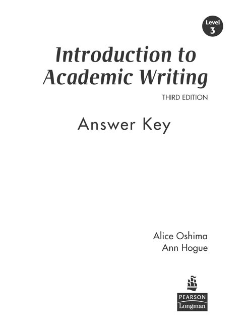 good introductions for academic essays Knowing how to write an introduction is yet another part of the process of writing a a good introduction explains style and format an academic paper and.