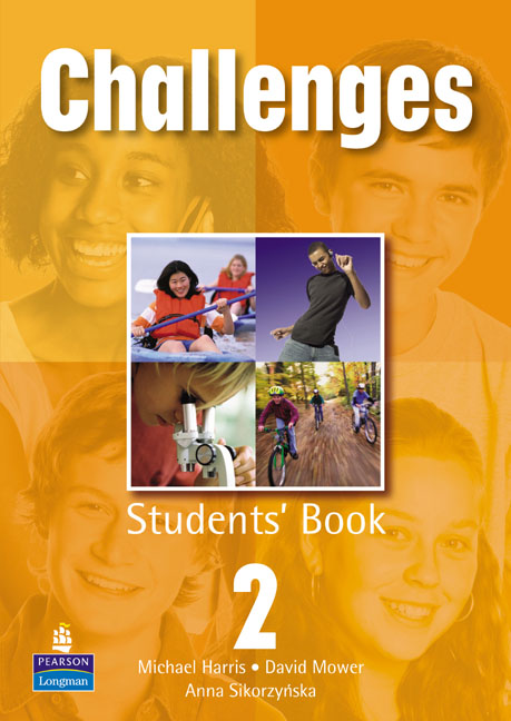 Challenges 2 Students' Book