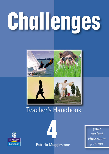 Challenges 4 Teacher's Handbook