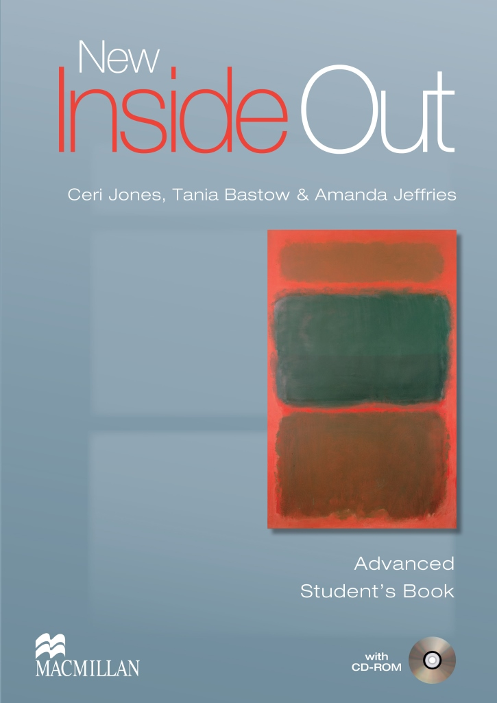 Inside Out Advanced Student Book Pack New Edition